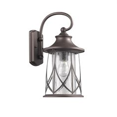 "CHLOE Lighting CH22040RB15-OD1 Outdoor Sconce ""MARHAUS"""