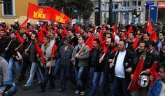 """EΛΛΗΝΙΚΗ ΔΡΑΣΗ: ΚΚΕ, 19ο Συνέδριο: """"Aν ο Ερντογάν επιτεθεί, τα μέλ..."""