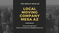 Professional Movers In Mesa AZ, Moving Mesa AZ,