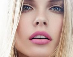 tips voor pink lips