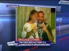 Galdino Saquarema Noticia: Homem é assassinado e decapitado na Grande São Paulo...