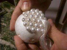 pearl - Palline di Natale.