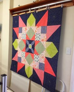 Want it, Need it, Quilt!: Teacher Quilts 2013