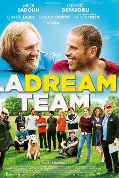 """La Dream Team"" de Thomas Sorriaux"