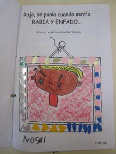 Proyecto: El Monstruo de Colores – El Alma de mi Aula Pin On, Emotion, Life Is Good, Notebook, Kids, Social, Spanish, Deco, Monster Activities