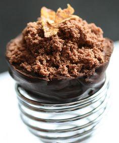 Nutella Powder