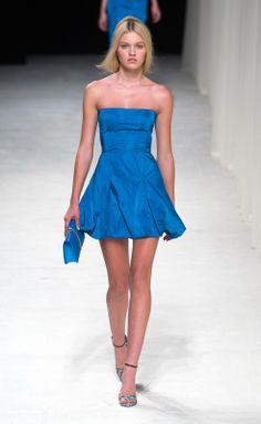 Nina Ricci s/s 2014 Paris Fashion Week