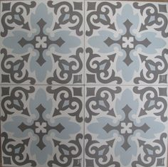 French Manor Reproduction Tile