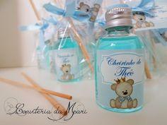 Mini aromatizador, lembrancinhas, cha de bebe, nascimento, festa infantil, cheirinho, difusor de ambientes