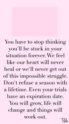 Best advice I think I've ever heard