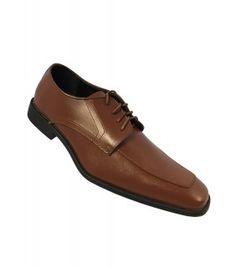 Allure Cognac Matte Shoe