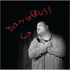 Check Out our first club-made stand-up Album: DangeRuss featuring Chicago great Russ Williamson.  Warning Explicit!
