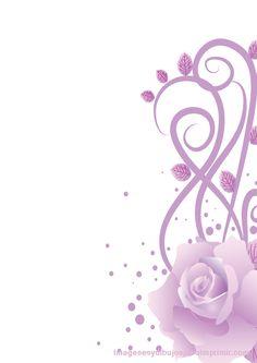 rosas para esquinas de folios                                                                                                                                                                                 Más
