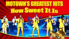 Motown's Greatest Hits: How Sweet It Is - Liverpool Empire Theatre - ATG Tickets