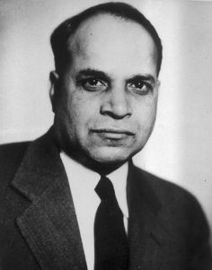 Yellapragada Subbarao (1895 - 1948) was an Indian biochemist who discovered the function of adenosine triphosphate (ATP) as an energy source in the cell, & developed methotrexate for the treatment of cancer plus 50 other life saving chemicals. Despite his isolation of ATP, Subbarao was denied tenure at Harvard & remained without citizenship throughout his life, all due to WHITE RACISM, even though he would lead some of usOfa's most important medical research during White War II.