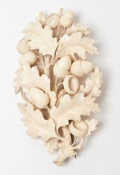 Crafty ideas - Acorns on Pinterest | Oak Leaves, Acorn Necklace ...