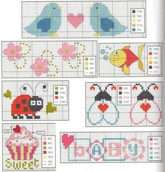 Thrilling Designing Your Own Cross Stitch Embroidery Patterns Ideas. Exhilarating Designing Your Own Cross Stitch Embroidery Patterns Ideas. Cross Stitch For Kids, Cross Stitch Bird, Beaded Cross Stitch, Cross Stitch Borders, Cross Stitch Animals, Counted Cross Stitch Patterns, Cross Stitch Charts, Cross Stitch Designs, Cross Stitching