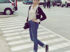 HappinessEverywhere Outfit   Primavera 2012. Cómo vestirse y combinar según HappinessEverywhere el 28-4-2012