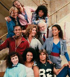 Fame 80's Cast