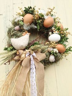 1 million+ Stunning Free Images to Use Anywhere Easter Crafts For Kids, Easter Gift, Handmade Decorations, Flower Decorations, Chicken Crafts, Diy Spring Wreath, Easter Parade, Easter Wreaths, Holidays And Events