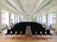 Schloss Ettersburg, © gildehaus.reich architekten
