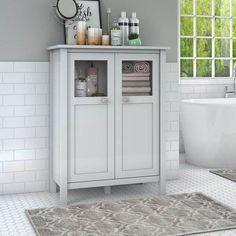 Stunning Low-budget bathroom storage cabinet cherry you'll love