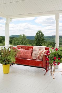 Room with a View  - CountryLiving.com