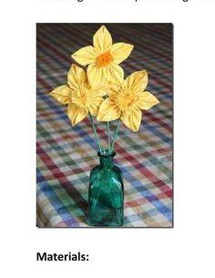 10 free flower tutorials how to make fabric flowers flowers