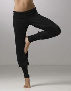 Chez MyNutrix, on aime ce pantalon yoga sur ce site français dont on suit les collections de près.