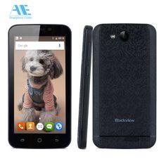 """Pas cher Blackview A5 4.5 """"Affichage QHD Android 6.0 Téléphone Portable MTK6580 Quad Core 1G RAM 8G ROM Téléphone Mobile 3G WCDMA 2000 mAh Smartphone, Acheter  Mobile Téléphones de qualité directement des fournisseurs de Chine:Blackview A5 4.5 """"Affichage QHD Android 6.0 Téléphone Portable MTK6580 Quad Core 1G RAM 8G ROM Téléphone Mobile 3G WCDMA 2000 mAh Smartphone"""