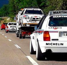 Lancia Delta, Hot Cars, Car Ins, Race Cars, Racing, Wallpaper, Vehicles, Cars, Rally