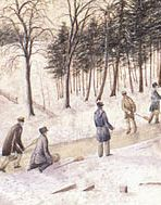 ARCHIVED - Introduction - Bonspiel! The History of Curling in Canada - Library and Archives Canada