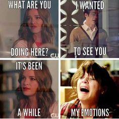 MY EMOTIONS!!!!!