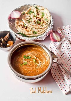 Here is the recipe for the icious Dal Makhani I prepared for lunch. It's one of the finest recipes a vegetarian can ask for. ...