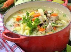 Recept: Horalská polévka | iGurmet.cz