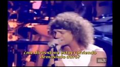 Foreigner - Waiting For A Girl Like You (live, subtitulos español)
