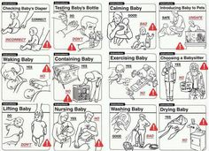 Know it before having a baby ( For more funny images, visit www.FunnyNeel.com ). Follow us www.pinterest.com/webneel/funny-neel-com