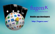 FuGenX technologies providing complete solution for Mobile apps development in Singapore, Mexico, USA, and Canada. They have many years experience in developing mobile apps and they are giving the services from design and development to promoting your app on app store. If you have planned to develop a mobile app for your business or personal, you can reach FuGenX . http://singapore.fugenx.com/mobile-apps-game-development-company-singapore/