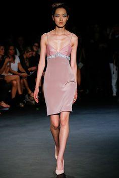 Emilio de la Morena - Spring 2015 Ready-to-Wear - Look 12 of 27