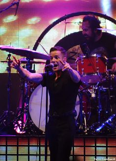 The Killers - Milano 2013
