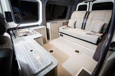 Vw Caddy Maxi Panel Van Dimensions Volkswagen Vans And
