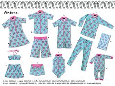 Solamigos SS13, Vintage - ecological, multifunctional, UV-protective high-end design for children. www.solamigos.com