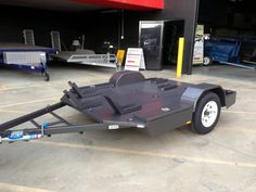 Bike Trailers | Custom Bike Trailers | Trailers Only - Melbourne