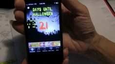 Check out this news Coverage of our Halloween App The Mirror! get it for fun this holiday!