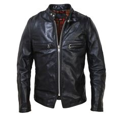Schott is a US based company that have been consistently turning out some of the greatest looking and most iconic jackets ever made by the hands of man...