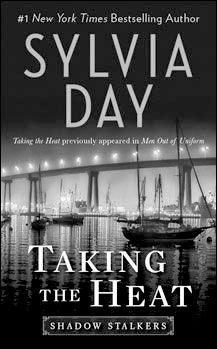 Shadow Stalkers Mini Series by Sylvia Day