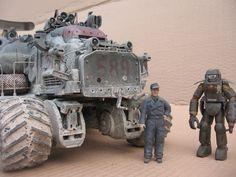 Frankentraktor 035 | Mark Stevens | Flickr