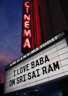 """Om Sri Sai Priyaaya Namaha""  67. I Bow to Lord Sathya Sai Baba who is loved by all.  67. Me inclino ante el Señor Sathya Sai Baba quien es amado por todos."