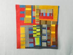GJB Quilts: Something old, something new