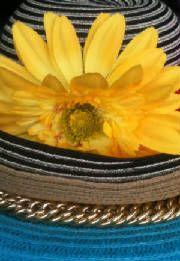 Elizabeth Vitale Yellow Flower Brightness